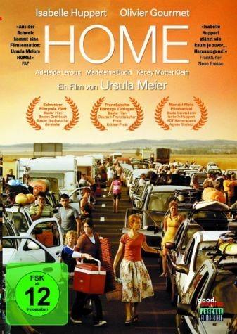 DVD »Home«