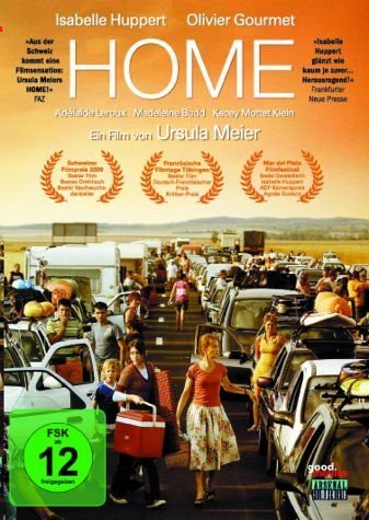 DVD »Home«