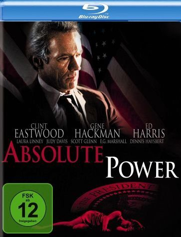 Blu-ray »Absolute Power«