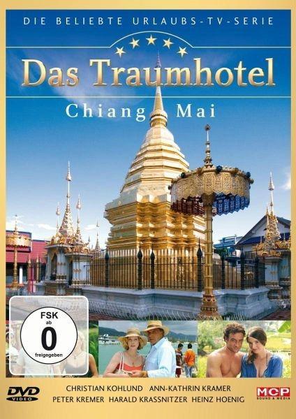 DVD »Das Traumhotel: Chiang Mai«