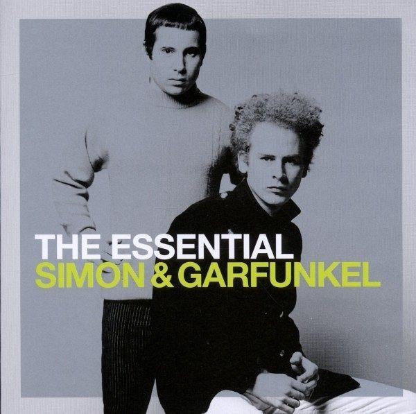 Audio CD »Simon & Garfunkel: The Essential Simon &...«