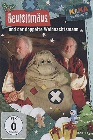 DVD »Beutolomäus und der doppelte Weihnachtsmann«