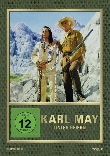 DVD »Unter Geiern«