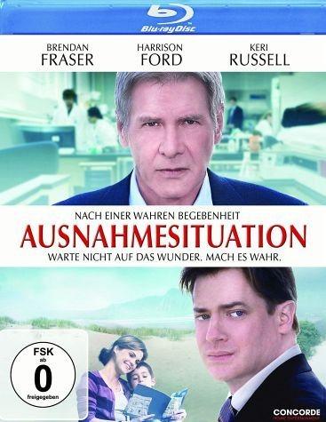 Blu-ray »Ausnahmesituation«