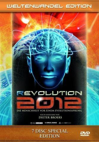 DVD »(R)Evolution 2012. Die Menschheit vor einem...«