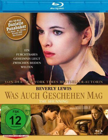 Blu-ray »Was auch geschehen mag - The Shunning«