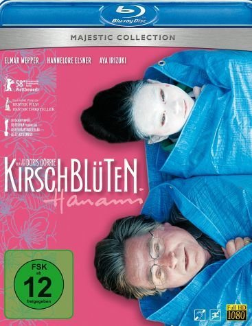 Blu-ray »Kirschblüten - Hanami«