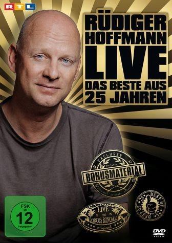DVD »Das Beste aus 25 Jahren - Live«