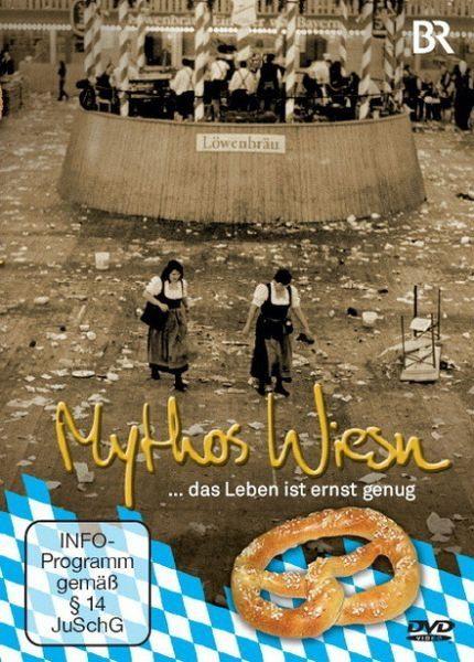 DVD »Mythos Wiesn ...das Leben ist ernst genug«