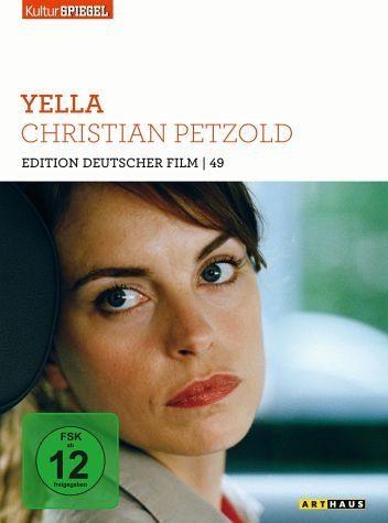 DVD »Yella«