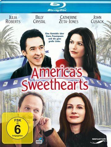 Blu-ray »America's Sweethearts«