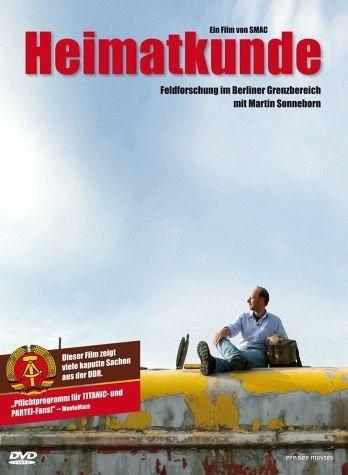 DVD »Heimatkunde (Einzel-DVD)«