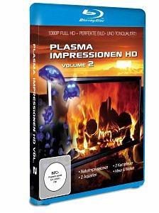 Blu-ray »Plasma Impressionen HD, Volume 2«