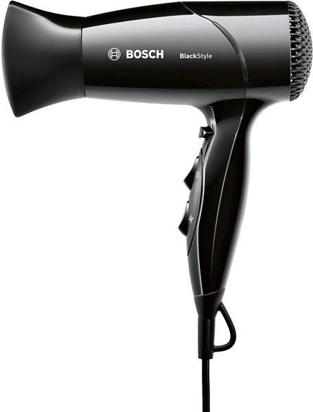 Bosch, Haartockner, PHD2511B BlackStyle Dry&Style, 1800 Watt