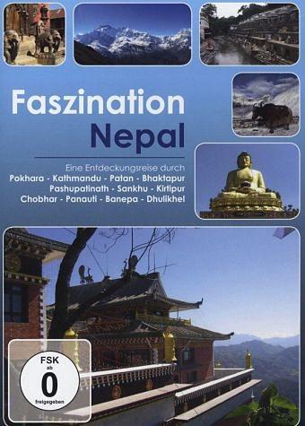 DVD »Faszination Nepal«
