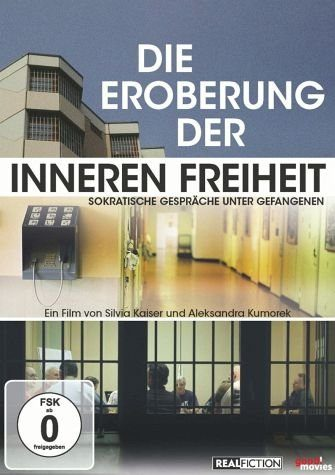 DVD »Die Eroberung der inneren Freiheit«