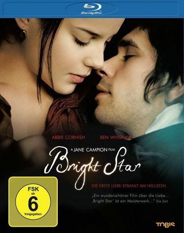 Blu-ray »Bright Star - Die erste Liebe strahlt am hellsten«