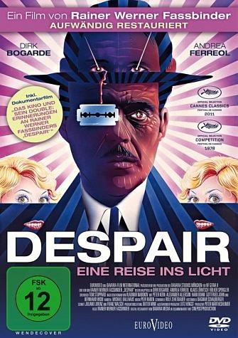 DVD »Despair - Eine Reise ins Licht«
