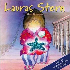 Baumhaus Verlag Lauras Stern, 1 Audio-CD kaufen