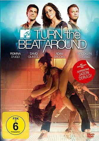 DVD »Turn the Beat Around«