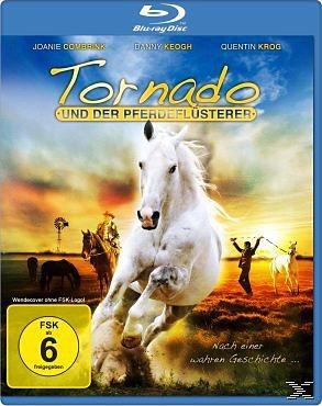 Blu-ray »Tornado und der Pferdeflüsterer«