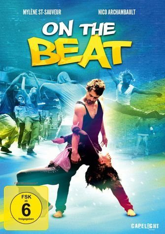 DVD »On the Beat«