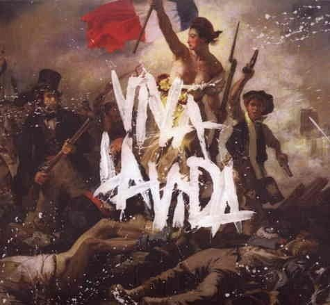 Audio CD »Coldplay: Viva La Vida Or Death And All His...«