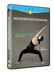 DVD »Beckenbodenübungen«