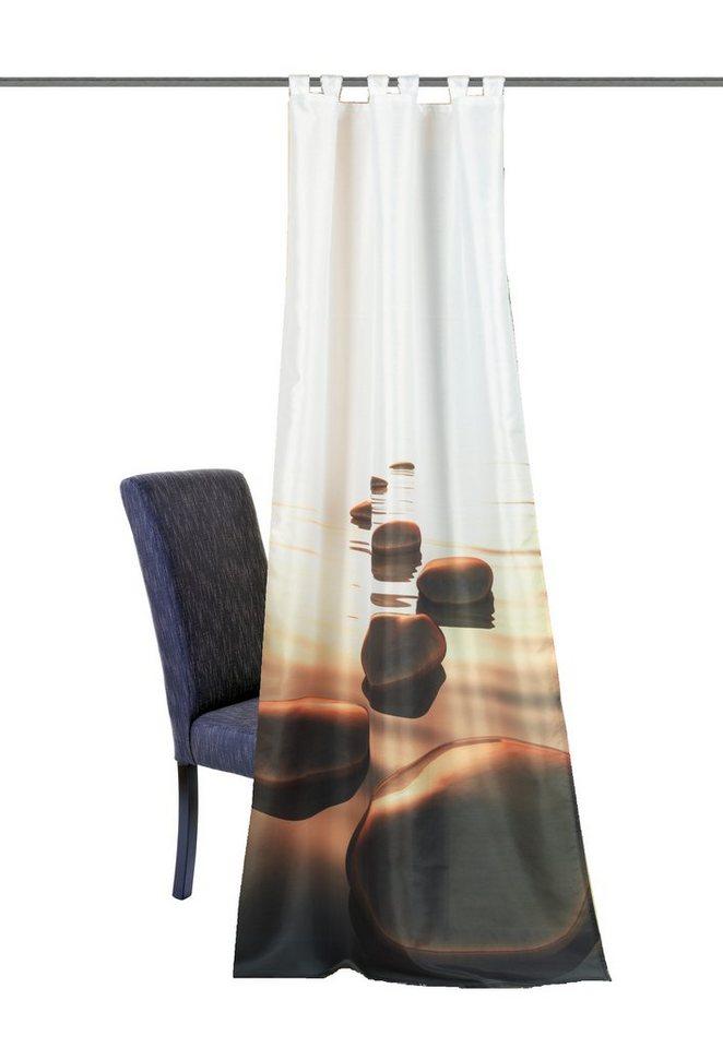 vorhang home wohnideen austas 1 st ck kaufen otto. Black Bedroom Furniture Sets. Home Design Ideas
