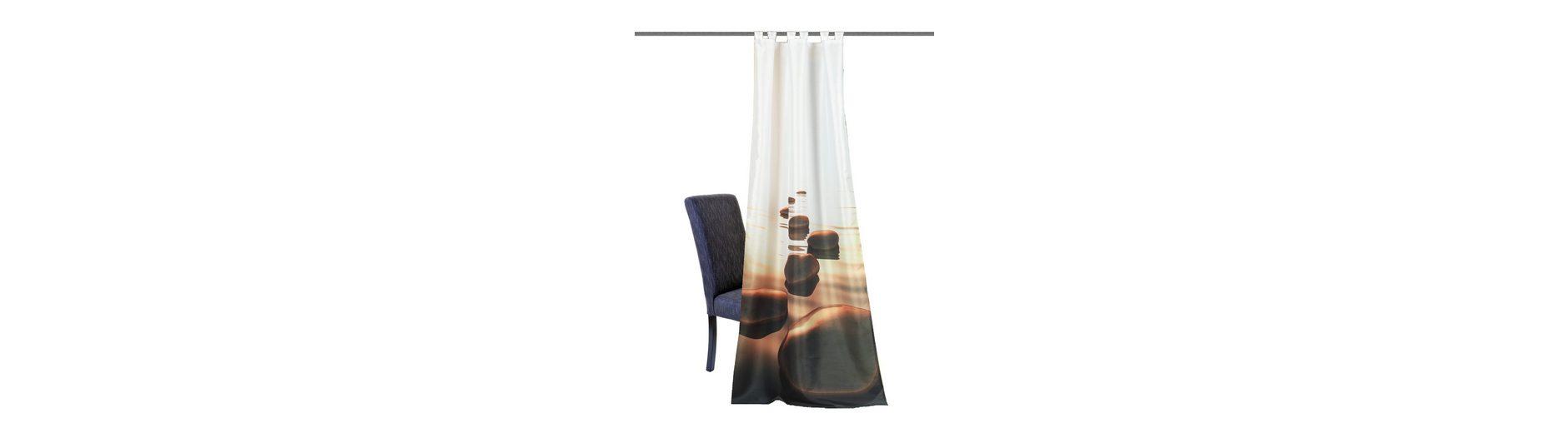 Vorhang, Home wohnideen, »Austas« (1 Stück)