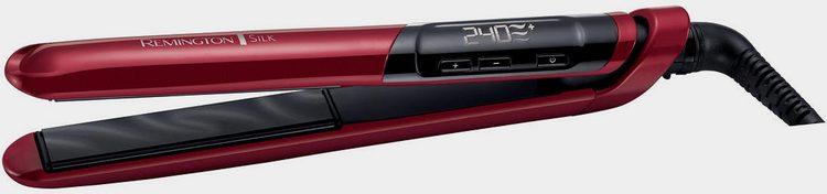 Remington Glätteisen »S9600« Doppelschicht-Keramik-Beschichtung