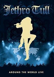 DVD »Around The World Live«