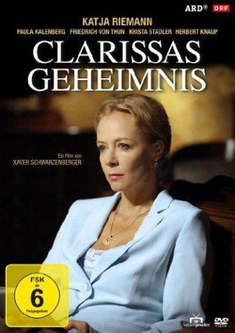DVD »Clarissas Geheimnis«