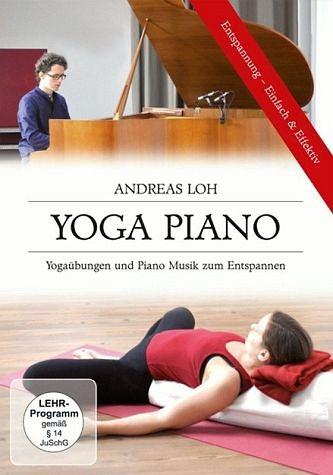 DVD »Yoga Piano«