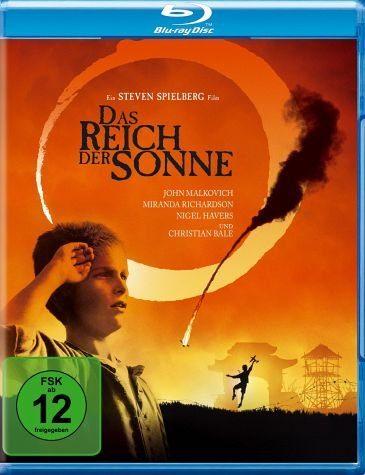 Blu-ray »Das Reich der Sonne«