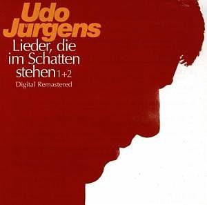 Audio CD »Udo Jürgens: Lieder,D.I.Schatten Stehen 1 & 2«