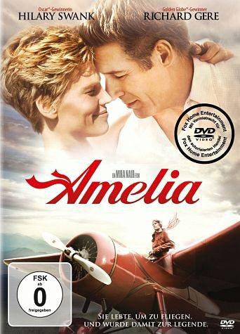 DVD »Amelia«