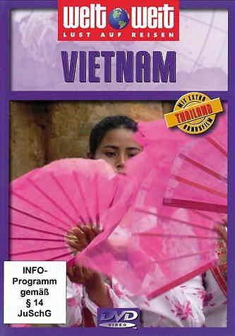 DVD »Weltweit - Vietnam«