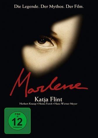 DVD »Marlene«