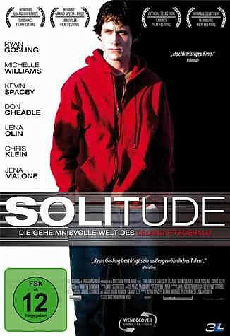 DVD »Solitude - Die geheimnisvolle Welt des Leland...«