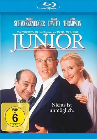 Blu-ray »Junior«