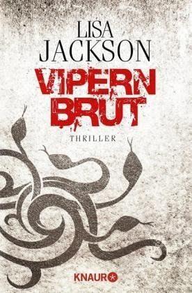 Broschiertes Buch »Vipernbrut / Pescoli & Alvarez Bd.4«