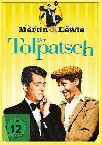 DVD »Der Tolpatsch«