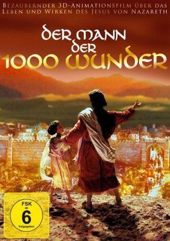 DVD »Der Mann der 1000 Wunder«