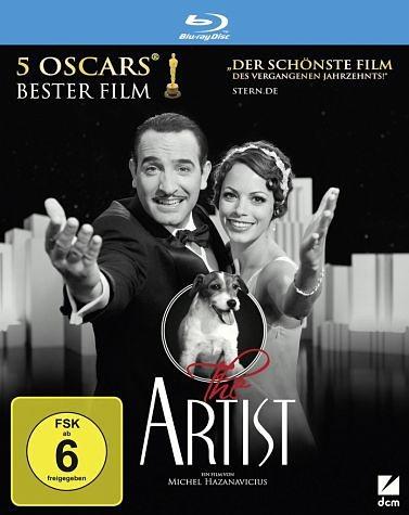 Blu-ray »The Artist«
