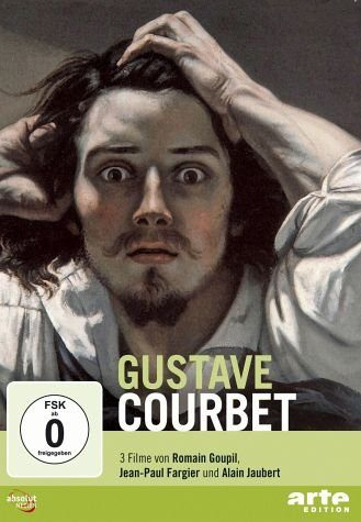 DVD »Gustave Courbet (NTSC)«