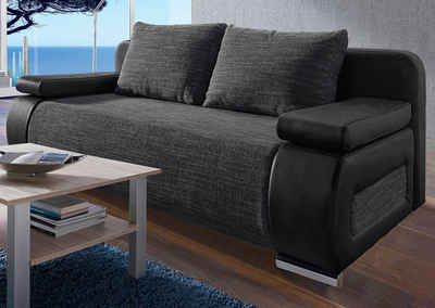 schlafsofa bei otto my blog. Black Bedroom Furniture Sets. Home Design Ideas