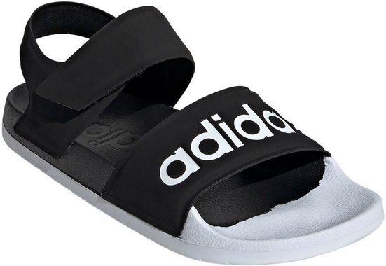 adidas Performance »ADILETTE SANDAL« Badesandale
