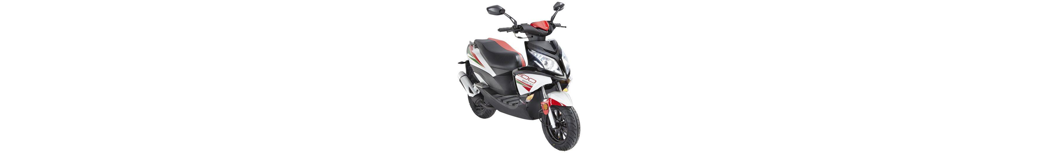 Motorroller »Force«, 50 ccm, 45 km/h