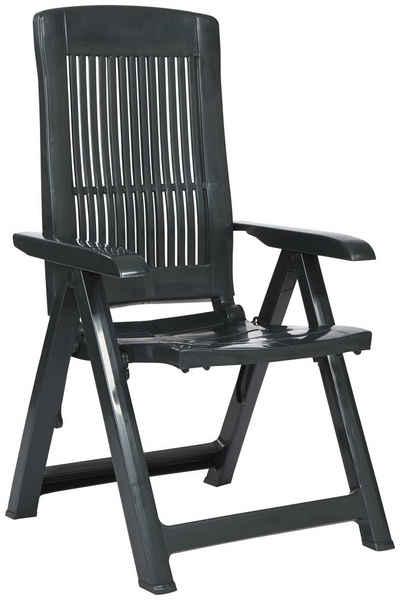 Gartenstühle kunststoff blau  Kunststoff Gartenstühle online kaufen | OTTO